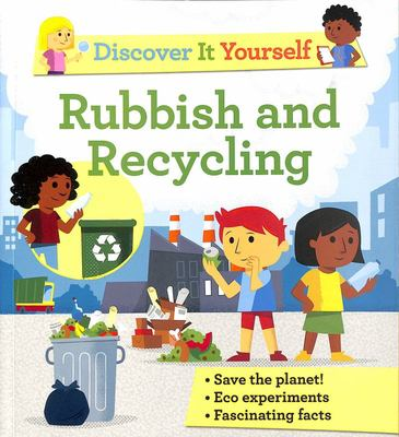 Garbage and Recycling (Discover It Yourself)