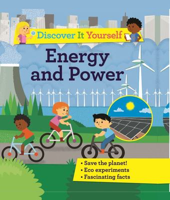 Energy and Power (Discover It Yourself)