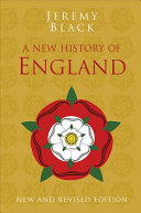 A New History of England A New History of England