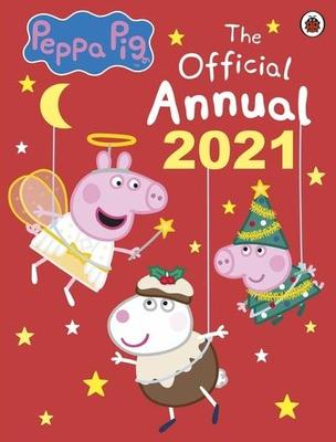 The Official Peppa Annual 2021 (Peppa Pig)
