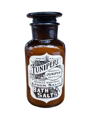 Bath Salts - Tunipere