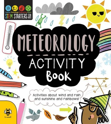 STEM Starters Meteorology Activity Book