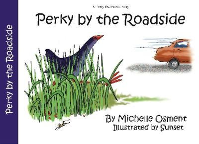 Perky by the Roadside