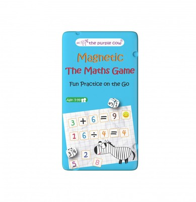 Magnetic The Maths Game