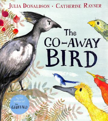 The Go-Away Bird (PB)