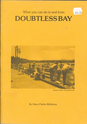 What you can do in and from Doubtless Bay