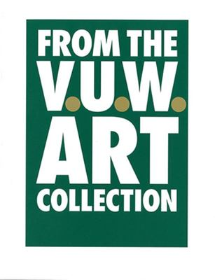 Inview - Works from the VUW Art Collection