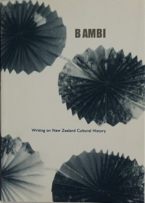 Bambi - Writing on New Zealand Cultural History