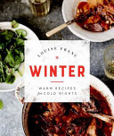 Winter: Warm Recipes for Cold Nights