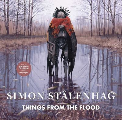 Things from the Flood (HB)