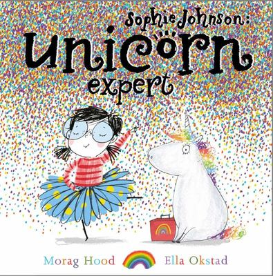 Unicorn Expert (Sophie Johnson)