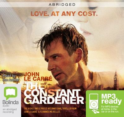 The Constant Gardener ABRIDGED