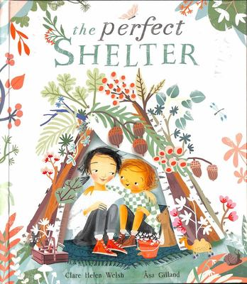 The Perfect Shelter (Sibling Cancer)