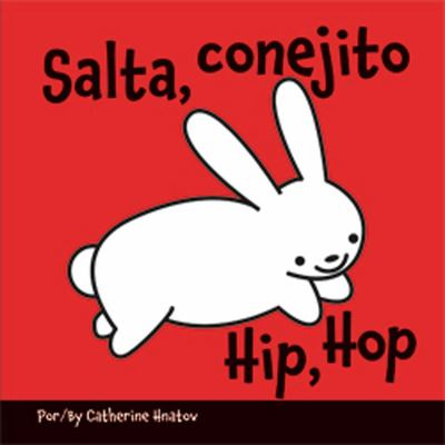 Salta, Conejito/Hip, Hop (Spanish & English)
