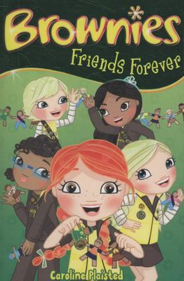 Brownies: Friends Forever