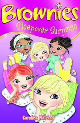 Brownies: Sleepover Surprise