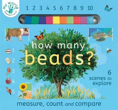 How Many Beads? - Measure, Count and Compare