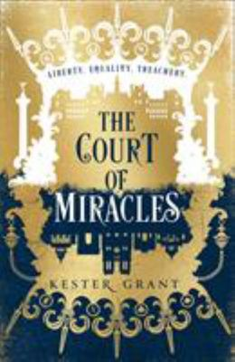 The Court of Miracles (#1)
