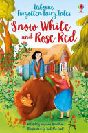 Snow White and Rose Red (Usborne Young Reading Series 1)