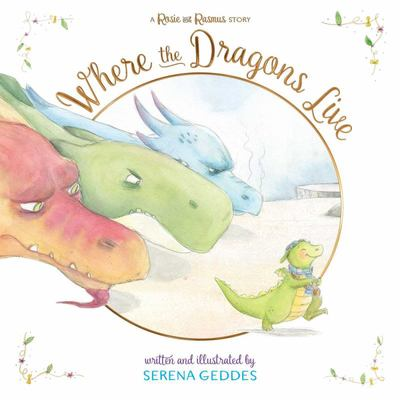 Where the Dragons Live