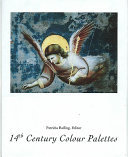 14th Century Colour Palettes - Volume 1