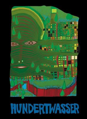 Hundertwasser - Complete Graphic Work 1951-1976