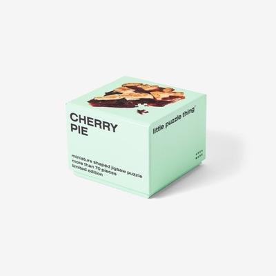Miniature Puzzle Smells - Cherry Pie