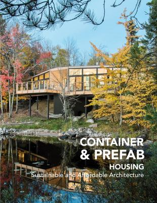 Container and Prefab Housing