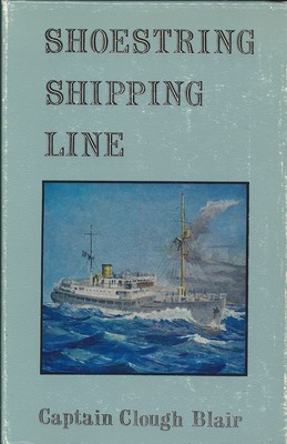 Shoestring Shipping Line