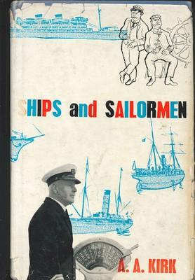 Ships and Sailormen