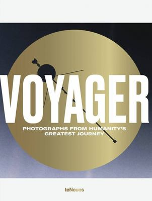 Voyager - Photograph's from Humanity's Greatest Journey