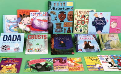 EOFY Picture Book Pack