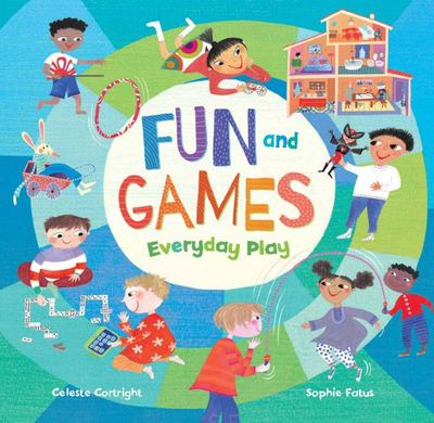 Fun and Games - Everyday Play (PB)