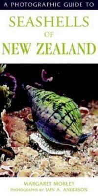 Seashells of New Zealand (A Photographic Guide to)