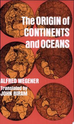 Origin of Continents and Oceans