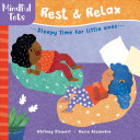 Mindful Tots: Rest and Relax