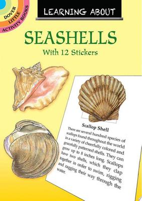 Learning about Shells Stickers