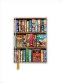 Bodleian Libraries: Boys Adventure Book (Foiled Pocket Journal)