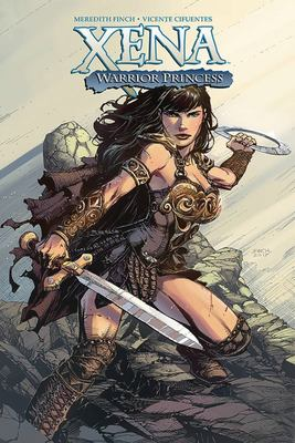 Xena: Penance TP Vol. 1