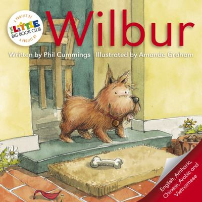 Wilbur (Amharic, Chinese, Arabic, Vietnamese, & English)