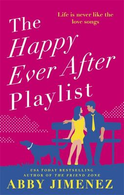 The Happily Ever after Playlist