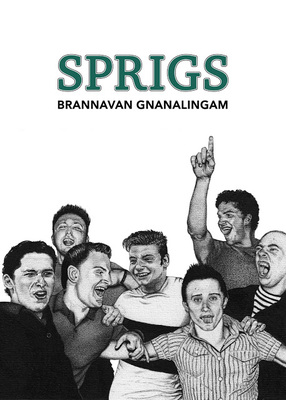 Large sprigs cover