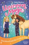 Quickhoof and the Golden Cup (Unicorn Magic: Series 3 Book 1)
