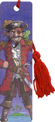 Large pirate with tassel  86659.1434011576.380.500