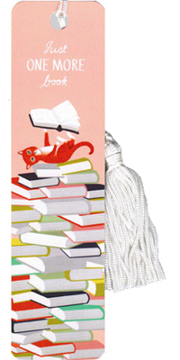 Bookmark - Just One More