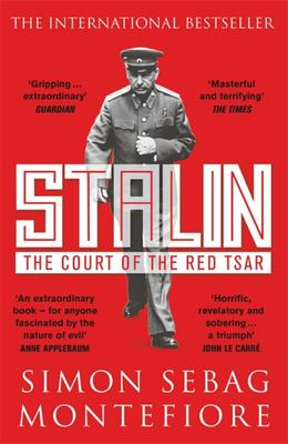 Stalin - The Court of the Red Tsar