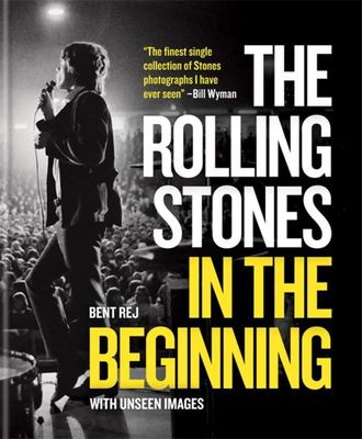 The Rolling Stones in the Beginning - With Unseen Images