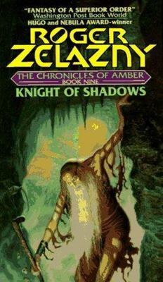 A 9: Knight of Shadows