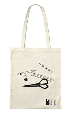 Large tote bags school