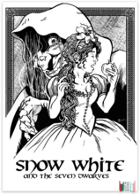 Homepage snow white